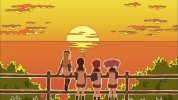 cap_Yuruyuri♪♪ Clean EDs_00_01_28_01.jpg