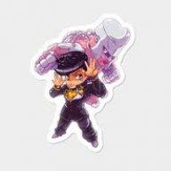 Josuke <skeleton commander>